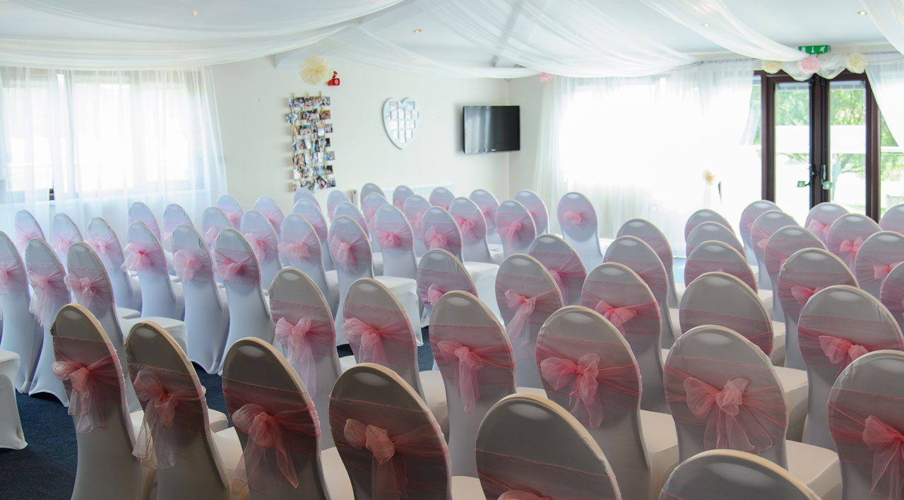 Image representing Weddings at Fairways Kitchen