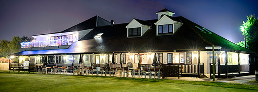 Image representing Fairways Kitchen at Stonelees Golf Club, Ramsgate, Kent